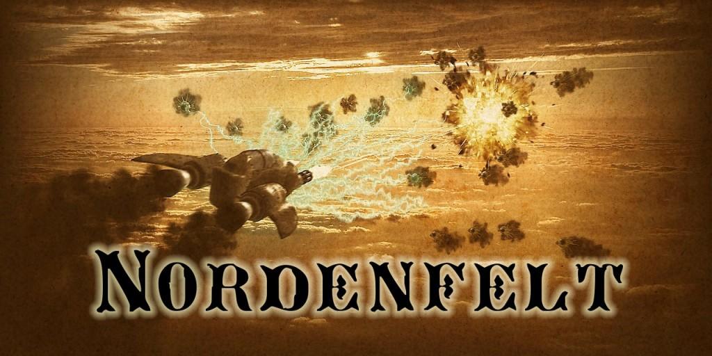 Nordenfelt release banner